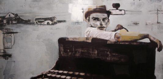 Antonello Silverini – Fuori dal quotidiano