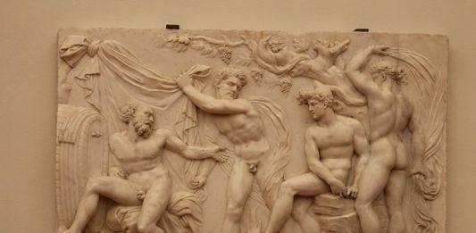 Baccio Bandinelli scultore e maestro