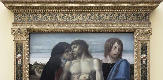 Giovanni Bellini – La pittura devozionale umanistica