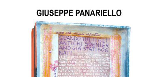 Giuseppe Panariello – Giardino Della Memoria