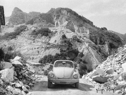 Luigi Biagini – Il paesaggio incantato