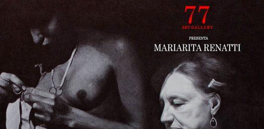 Mariarita Renatti – Generazioni d'Inchiostro