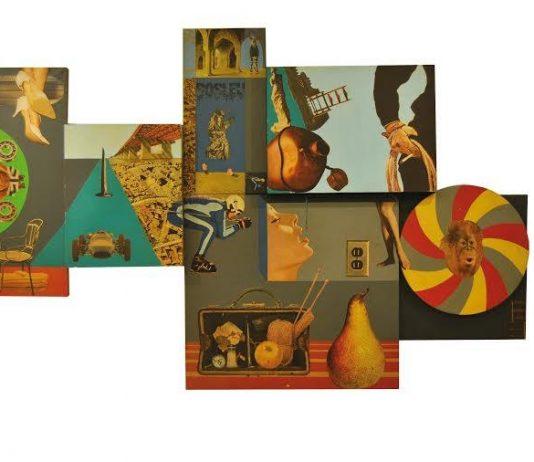 Marion Greenstone – Pop Art a New York 1960-1970