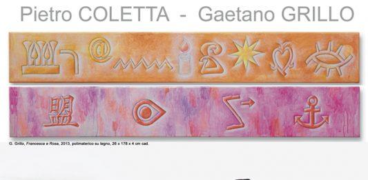 Pietro Coletta / Gaetano Grillo – Solaris