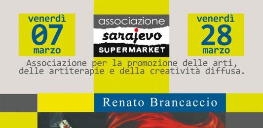 Renato Brancaccio – Faccio 'e cunte e nun me trovo