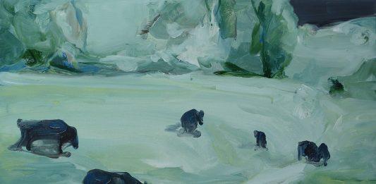 Rudy Cremonini – Four Works