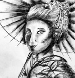 Simona Pilagatti – Lady   Japan