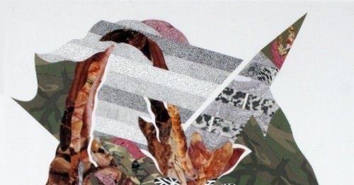 Umberto Chiodi – Disegni e collage 2006-2013