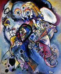 Wassily Kandinsky – L'artista come sciamano