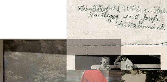 Zoltan Fazekas – R/953 Della vita delle immagini
