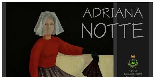 Adriana Noyye – Il figurativo come provocazione