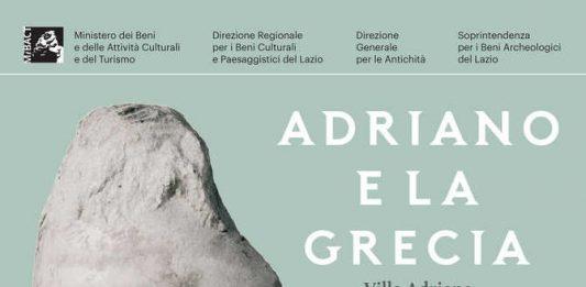 Adriano e la Grecia. Villa Adriana tra classicità ed ellenismo
