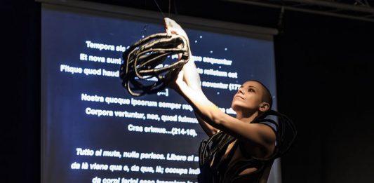 Corpo. Festival Arti Performative