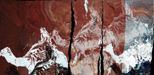Fiamma Dinelli – Armoniche dissonanze visive