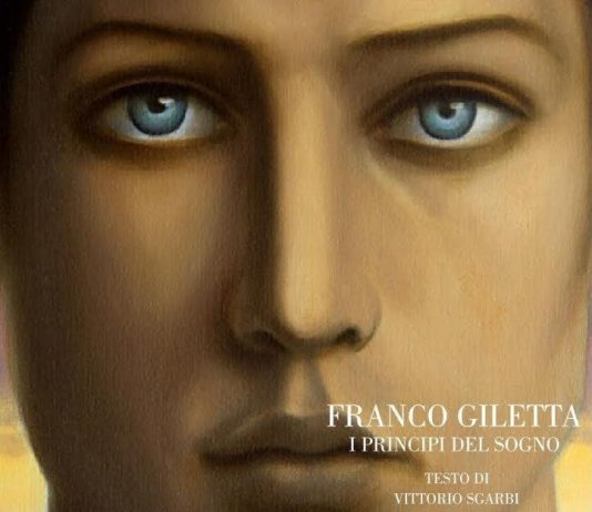 Franco Giletta – I principi del sogno