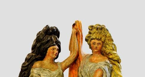 Giorgio De Chirico / Lisa Sotilis – Il sogno metafisico