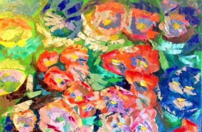 L'avventura del colore. Visioni contemporanee