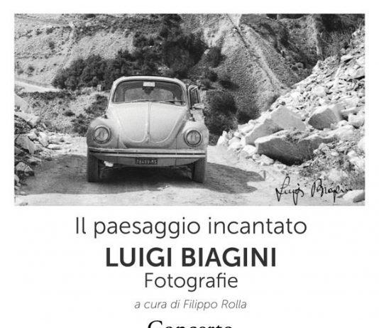 Luigi Biagini – Concerto di Musica Barocca