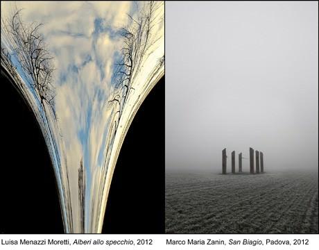 Luisa Menazzi Moretti / Marco Maria Zanin – Cose di Natura