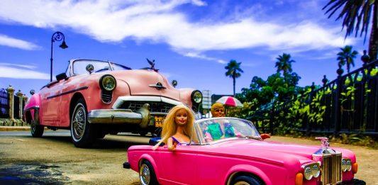 Magia2000 – Barbie around the world