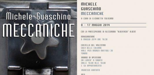 Michele Guaschino – Meccaniche