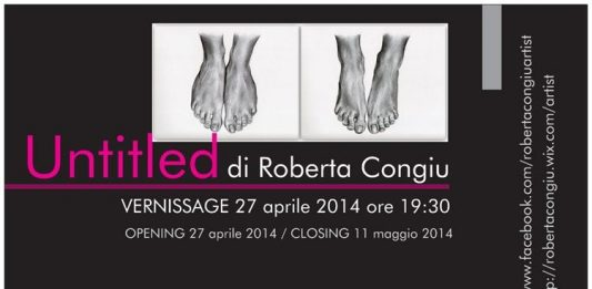 Roberta Congiu – Untitled