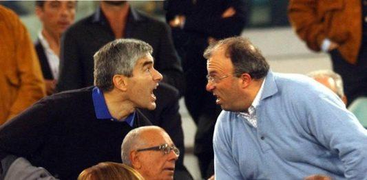 Umberto Pizzi – Facce d'Italia