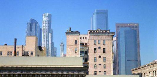 Wim Wenders – Urban Solitude