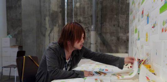 Yusuke Shimura – Dreaming Notebook