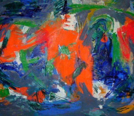 ART CLUB  1945-1964