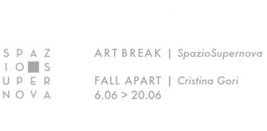 Cristina Gori – Fall apart