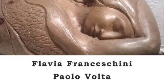 Flavia Franceschini / Paolo Volta – Un omaggio a Ferrara