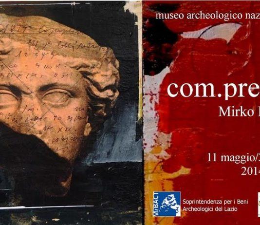 Mirko Pagliacci – Com.presenze