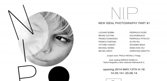 N.I.P. New Ideal Photography
