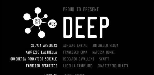 P2P #02 – Deep