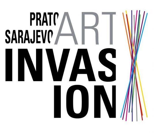 Prato-Sarajevo ART INVASION