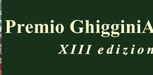 Premio GhigginiArte 2014 | XIII edizione  Collettiva finale