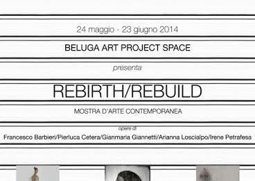 Rebirth Rebuild