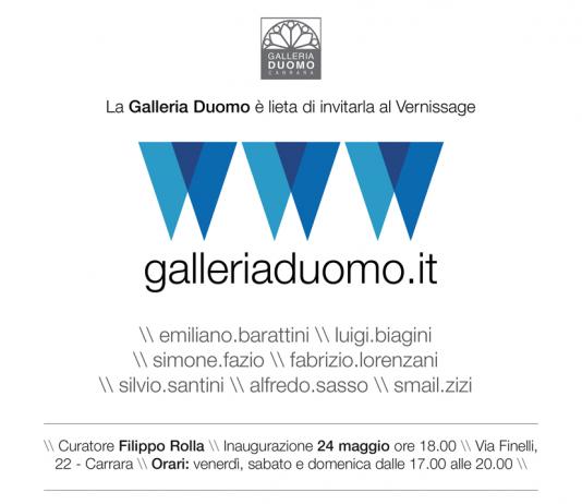 www.galleriaduomo.it