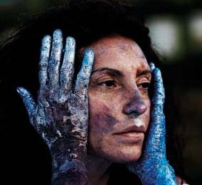 Angela Carrubba –  Fimmine di terra omnia