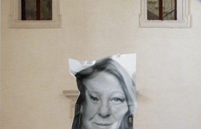Arte Contemporanea a Villa Pisani: Nicola Carrino / Arcangelo Sassolino