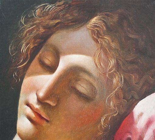 Bartolini, Di Stasio, Mariani. Tre pittori d'oro.