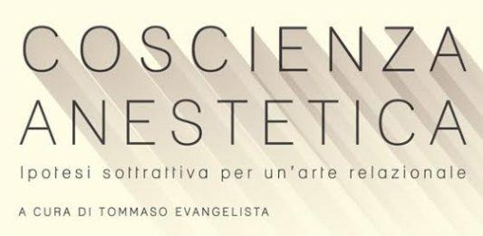 Coscienza anestetica