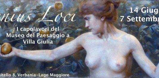 Genius Loci. I capolavori del Museo del Paesaggio a Villa Giulia.