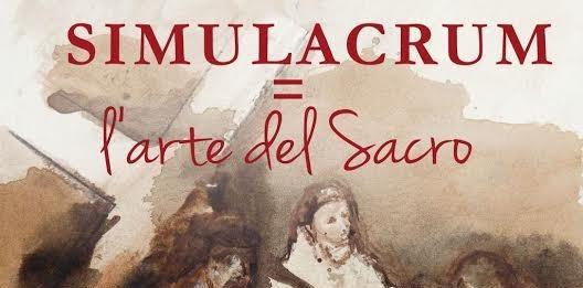 Luciano Zarotti – Simulacrum