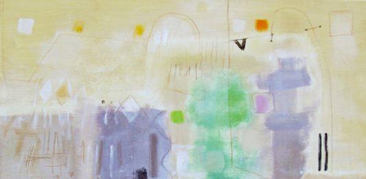 Margaret Perucconi – Colori e visioni