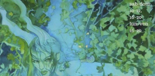 Mike Snyder – Artworks