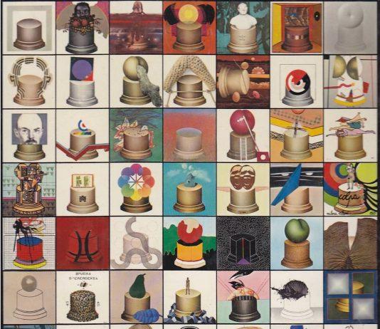 Monumentalmente Vostro: l'arte collettiva negli anni Settanta