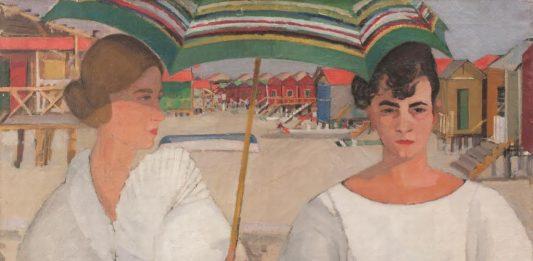 Moses Levy – Luce Marina. Una vicenda dell'arte italiana 1915-1935