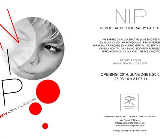 N.I.P. NEW IDEAL PHOTOGRAPHY #2